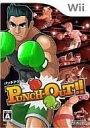 【中古】Wiiソフト Punch-Out!!
