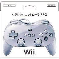 Wii hardware classical music controller PROfs3gm