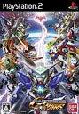 【中古】PS2ソフト SDガンダム Gジェネレーション・ウォーズ【10P13Jun14】【画】