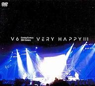 中古邦楽DVDV6、ComingCentury、20thCentury/VERYHAPPY