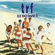 가요 CD trf/EZ DO DANCE