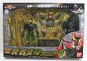 【中古】フィギュア 超合金GD-29 装着変身 仮面ライダークウガ アルティメットフォーム 「仮面ラ