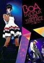 【送料無料】【smtb-u】【中古】【1007WSP】邦楽DVD BoA/LIVE TOUR2008-THE FACE-【PC家電_169P10】【PC家電_170P10】