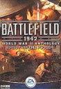 【中古】Windows98/Me/2000/XP CDソフト BATTLE FIELD 1942 -WORLD WAR II ANTHOLOGY-[日本語版]