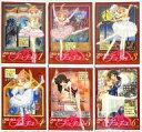 【中古】アニメDVD プリンセスチュチュ 初回限定盤 BOX付全6巻セット