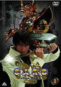 【中古】特撮DVD 牙狼(GARO) BOX付全7巻セット