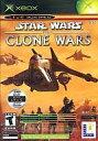 【中古】XBソフト 北米版 STAR WARS THE CLONE WARS/TETRIS WORLDS(国内使用不可)