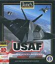 【中古】Windows95/98 CDソフト U.S. AIR FORCE [日本語マニュアル付英語版]