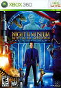 【中古】XBOX360ソフト 北米版 NIGHT AT THE MUSEUM BATTLE OF THE SMITHSONIAN THE VIDEO GAME(国内版本体動作可)【画】