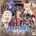 [used] PSP software tales of decorative collars drama-like DVD - dark hero edition ... [10P17May13] [fs2gm] [image]