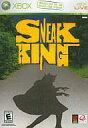【中古】XBソフト 北米版 SNEAK KING(国内版本体動作不可)