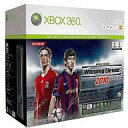 [used] Main body of XBOX360 hardware world soccer winning eleven 2010 premium PACK (Xbox360 elite 120GB, black bundling) [10P06may13] [fs2gm] [image] [10P25Apr13]