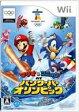 【中古】Wiiソフト マリオ&ソニックAT バンクーバーオリンピック【02P06Aug16】【画】