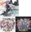 【中古】アニメ系CD WILD ARMS XF ORIGINAL SOUNDTRACK