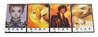 【中古】アニメDVD 青の6号 全4巻セット