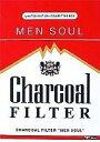 【中古】邦楽DVD チャコール フィルター CHARCOAL FILTER MEN SOUL