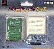 【中古】PS2ハード PlayStation2 専用メモリーカード(8MB) クリア【画】