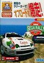 【中古】Win ソフト SEGA RALLY CHAMPIONSHIP PC (PCHOME版)