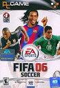 【中古】Win2K-XP CDソフト FIFA SOCCER 06[英語版]