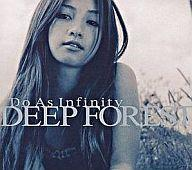 방악 CD Do As Infinity / DEEP FOREST