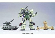 "Figure skating HCM-Pro G-BOX White Base subjugation corps set ""Mobile Suit Gundam"""