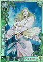 【中古】三国志大戦/LE/蜀/ver3.50猛き鳳凰の天翔 LE023:諸葛亮【画】