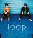 【中古】CDアルバム loop/風のつばさ クラッシュギアニトロOP