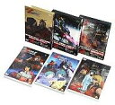 [used] All three animated cartoon DVD mobile suit Z GUNDAM [theater version] <first edition sets>[10P11Jun13] [image]