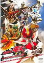 [used] Japanese movie DVD kamen rider electric King I, birth a final cut version [10P06may13] [fs2gm] [image]!