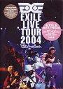 【中古】邦楽DVD EXILE / ライブツアー2004エグザイルエンタテインメント