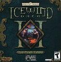【中古】Windows95/98/Me/2000/XP CDソフト ICEWIND DALE II [北米版]