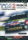 【中古】Win98XP CDソフト Gamevillage Worldwide Best Game Series Vol.4 TOCA 2 〜Revdrive〜 [英語版 日本語マニュアル付]