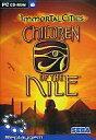 【中古】Windows98/Me/2000/XP CDソフト IMMORTAL CITIES CHILDREN OF THE NILE[アジア版]