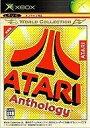 【中古】XBソフト Atari Anthology (Xboxワールドコレクション)