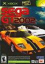 【中古】XBソフト 北米版 SEGA GT 2002 &JET SET RADIO FUTURE(国内版本体動作不可)