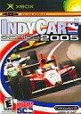 【中古】XBソフト 北米版 INDYCAR SERIES2005(国内使用不可)
