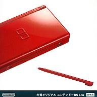 Main body of Nintendo DS hardware Nintendo DS Lite New Year's greetings original edition fs3gm