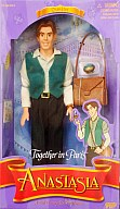 PVC figure Together in Paris Dimitri 'Anastasia'