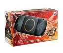 [used] Main body of PSP hardware monster hunter portable 3rd hunters model (PSP3000 bundling) [10P11Jun13] [image]