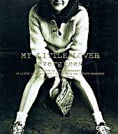 가요 CD MY LITTLE LOVER/evergreen