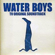 【中古】TVサントラ 「ウォーターボーイズ-TV」オリジナル・サウンドトラック