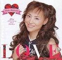 【中古】邦楽CD 松田聖子 / LOVE〜Seiko Matsuda 20th Anniversary Best Selection〜【02P03Dec16】【画】