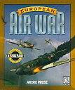 【中古】Windows95/98 CDソフト European Air War [英語版 日本語インストールガイド付]