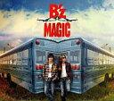 【中古】邦楽CD B'z/MAGIC[D...