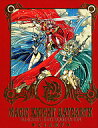 [used] It is afb [used] [fs2gm] [image] animated cartoon mook magic knight lei ground ILLUSTRATIONS COLLECTION [10P17May13]
