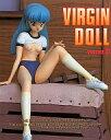 【中古】【0511SALE】アニメムック 美少女フィギア写真集 VIRGIN DOLL VOL2【10P12May11】【画】