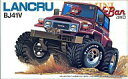 "[used] プラモデルプラモデルランクル BJ41V ""mini-Urban 4WD series No. 3"" [10P17May13] [fs2gm] [image]"