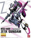 【中古】プラモデル 1/100 MG LIMITED MSZ-006-3 ゼータガンダム3号機 「GUNDAM EVOLVE-ガンダム イボルブ-」 0149482
