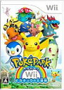 【中古】Wiiソフト ポケパークWii〜ピカチュウの大冒険〜【10P13Jun14】【画】