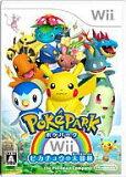 【中古】Wiiソフト ポケパークWii〜ピカチュウの大冒険〜【10P24sep10】